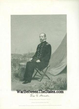 General George G. Meade (Image1)