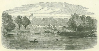 Drury's Bluff, A Confederate Position On The James River