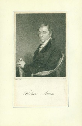 Fisher Ames