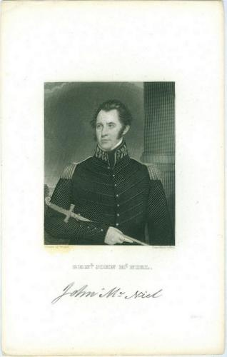 General John McNeil (Image1)