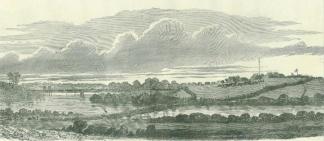 General Meade's Army Recrossing the Rappahannock River, Va. (Image1)