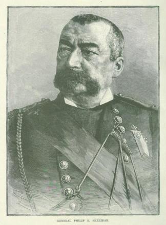 General Philip H. Sheridan (Image1)