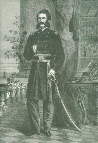 Colonel Lafayette C. Baker (Image1)