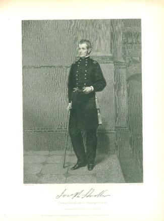 General Joseph Hooker (Image1)