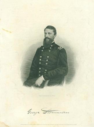 General George Stoneman (Image1)