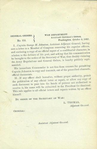 Union Officer is Reprimanded for Sending Letter to Congress (Image1)