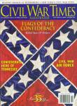 Click here to enlarge image and see more about item BK627: Civil War Times Illustrated