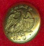 Norwich University Cadet Uniform Button