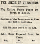 Click to view larger image of The New York Herald, May 1, 1863 (Image3)