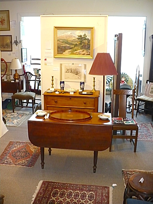 WINDHAM ANTIQUES AMERICAN FURNITURE APPRAISAL VALUATION SERVICES (Image1)