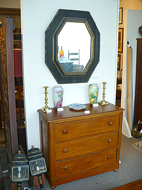 WINDHAM ANTIQUES CHESTS MIRRORS APPRAISAL VALUATION SERVICES (Image1)