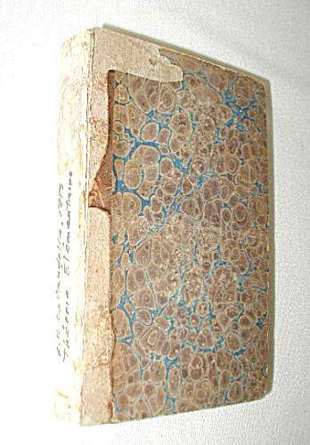 Rare 1813 Botany Book By Candolle, Swiss