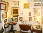 Windham Antiques Appraisal Services provides identification, information and valuation of antique items for those seeking to know about antiques they have and their value.  We appraise a wide spectrum of antiques including furniture, paintings, printed works on paper such as etchings, engravings, woodblock prints, other types of artwork, silver, glass, porcelain, ceramics, pottery, books, historical paper including autographed letters, documents, historical ephemera and memorabilia as well as many other kinds of antique items.  With over 30 years of professional appraisal experience and as a member of the New England Appraisers Association you will receive professional expertise including identification and valuation to increase your understanding and appreciation for your cherished antique items.  For item identification, information and valuation we ask for a nominal fee of $15 which will provide you with both information and fair market value of that item.  For additional items you would like information and valuation for the fee would be $10 each item for an additional four items.  If you have more than five items that you would like identified and appraised we would provide a fee discount accordingly.  Identification, information and valuation we send to you would be in the form of an email.  We can also provide professional appraisal documents for the validation of value to secure adequate insurance for your antique items as well as for equitable distribution and estate settlement that can be utilized for legal purposes.  We also prepare appraisal documents for charitable contributions which when submitted with your tax documents satisfy review by the Internal Revenue Service.  If preparation of an appraisal document is requested, there would be an additional fee as that requires additional preparation work to comply with specific legal guidelines.  If you would like to utilize our professional appraisal services please inquire and indicate the number of items