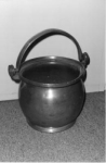 Click here to enlarge image and see more about item 609: Pewter Identification, Appraisal Services